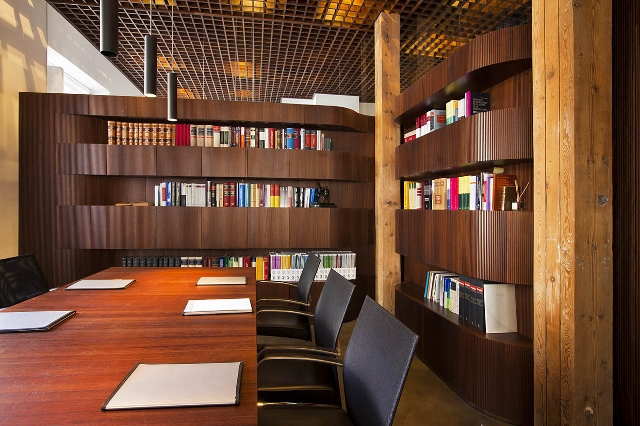 Consejos para una oficina de abogados escuela superior for Oficina de abogados